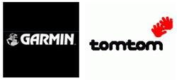garmin tomtom logo