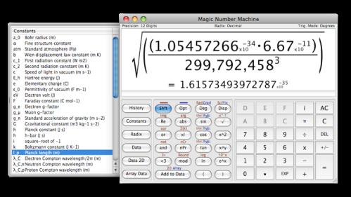 Magic-number-machine