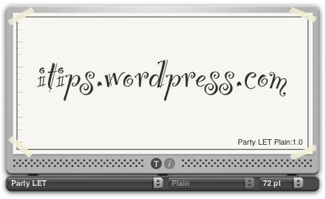 TypeCastiTips