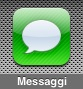 iPhoneMessaggi