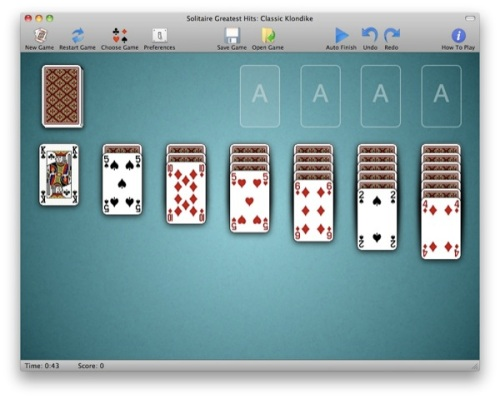 Solitaire Greatest hits 1